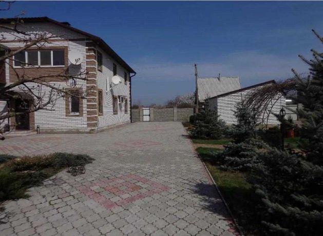 Сдам шикарный дом в Николаевке