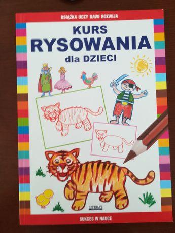 Kurs rysowania dla dzieci