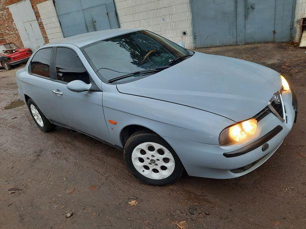 Alfa romeo 156 продам обмен