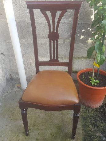 Cadeira  para  quarto como  nova