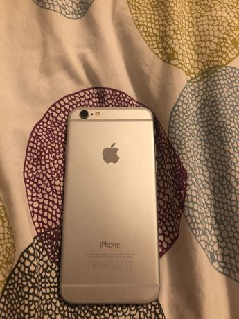 iPhone 6 używany