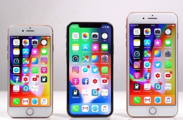 IPhone apple айфон iphone X ГРЕЙ | XS XS MAX 7+ 8 8+ 7