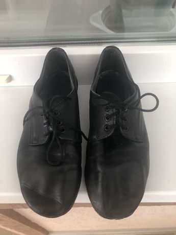 Тренировочные бальные туфли