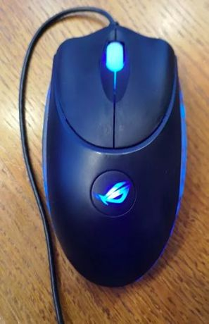 Геймерська мишка Asus-Razer RZ01-0005