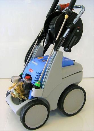 Máquina lavar Alta-Pressão KRANZLE//Quadro 12/150 TST