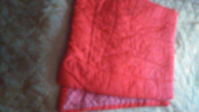Продам детское ватное одеяло