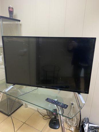 Telewizor toshiba 43 cale uszkodzona