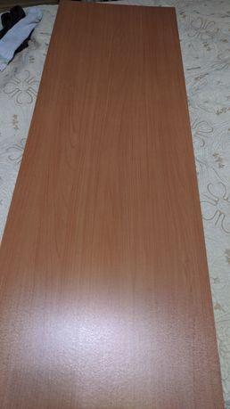 Продам ДВП или ХДФ ламинированное Kronospan цвет вишня