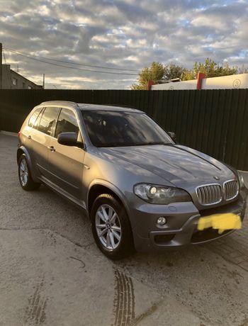 BMW X5 3,5d 2008