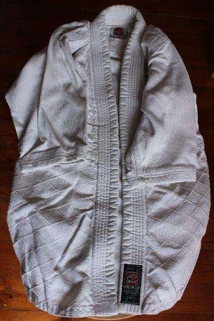 JUDO, kimono como novo, tamanho 116, marca TOCHI-GI