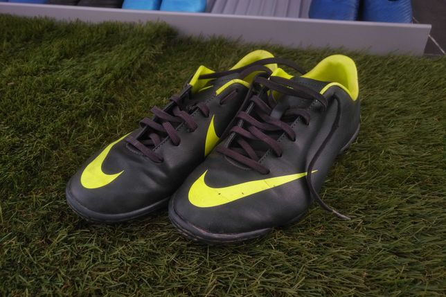 Nike Mercurial turfy - super stan r. 35