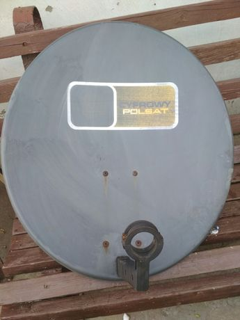 Antena Cyfrowy Polsat bez konwertera 70cm