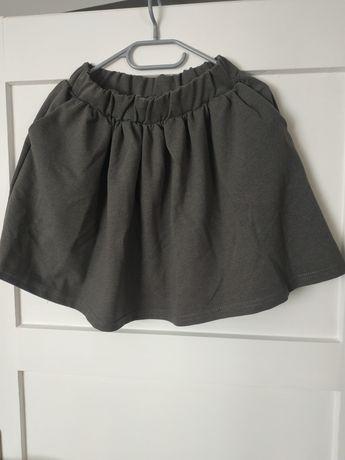 Spódniczka mini rozmiar L