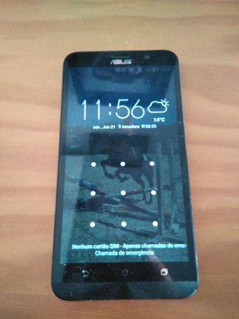 ASUS Zenfone 2 - 4Gb RAM