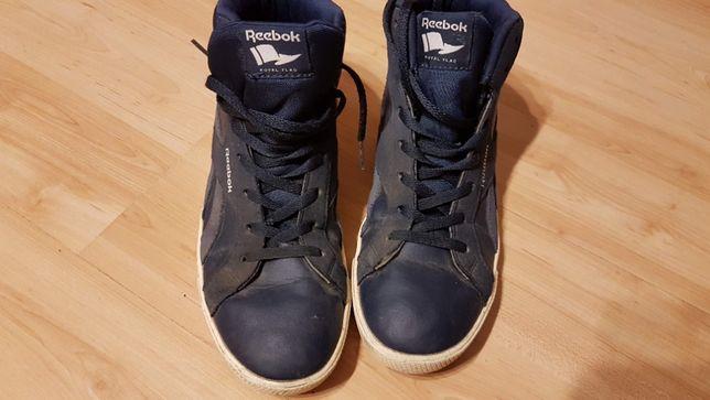 Buty Reebok chłopięce przejściowe rozmiar 36