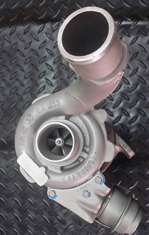 Turbo 708639 GT1749V Mitsubishi/ Nissan/ Renault/ Volvo 1.9L