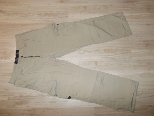 Spodnie cropp XL