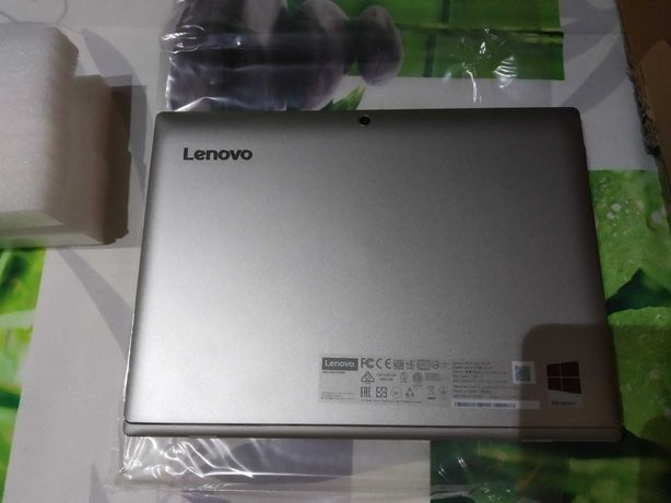 portátil/tablet LENOVO - Miix 320-10ICR 80XF 32GB (NOVO)