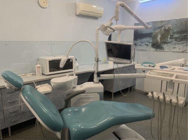 Продается работающий бизнес стоматология