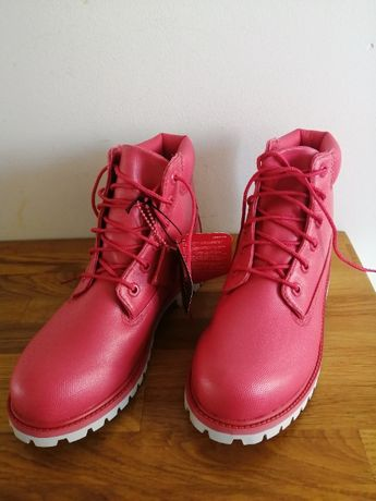 Timberland Premium 6 In A1KVR Buty Damskie 39