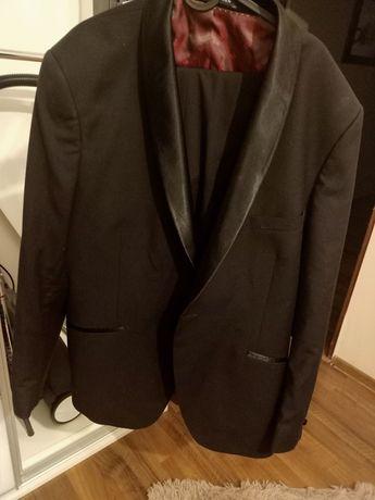 Śluby garnitur XL