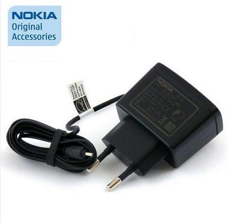 Зарядний пристрій Nokia AC-3E