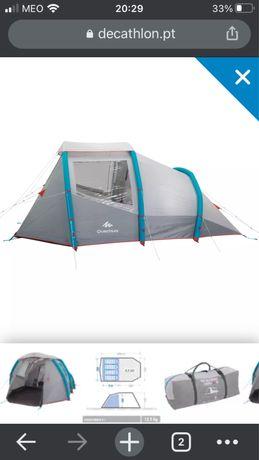 Tenda quechua 4.1 XL