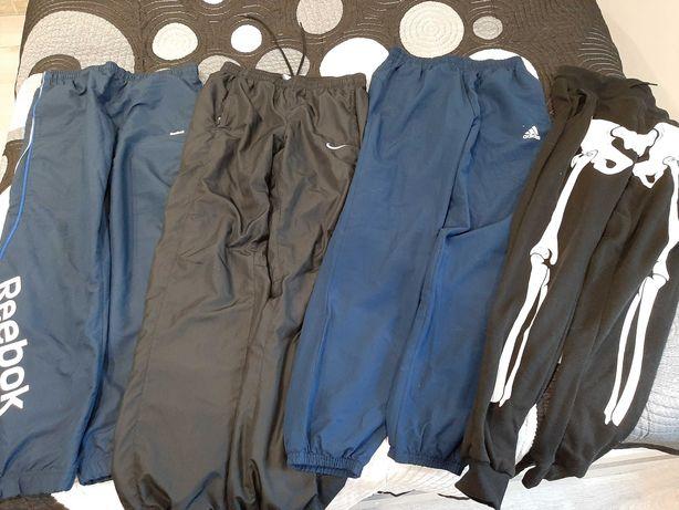 Spodnie sportowe 158/164