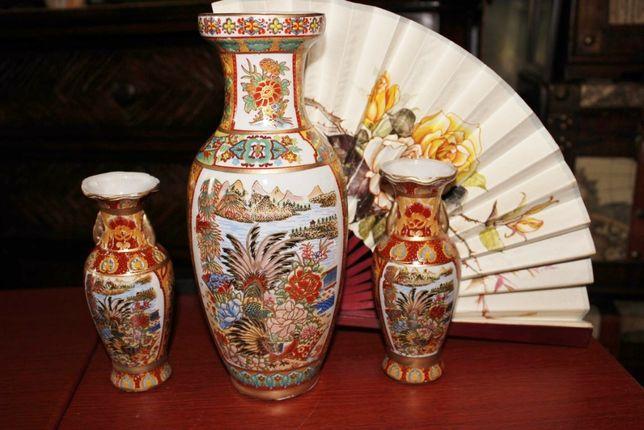 wazony chińska porcelana