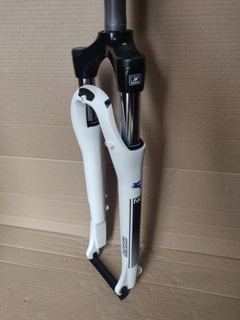 Amortyzator rowerowy SR Suntour NEX DS 700c 28 '' 63 mm [am-130]