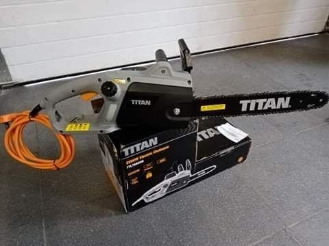 Piła elektryczna Titan 2000W