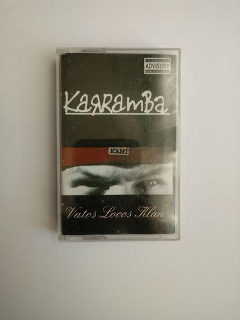 Kaseta KARRAMBA < vatos locos Klan > rap hip hop