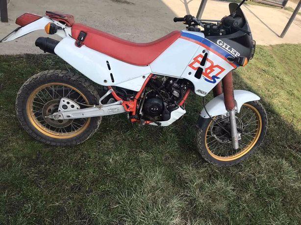 Мотоцикл Ендуро Gilera