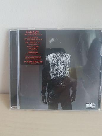 G-Eazy - When It's Dark Out   Wyprzedaż kolekcji Rap