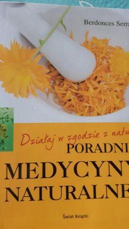 Poradnik medycyny naturalnej Berdonces Serra