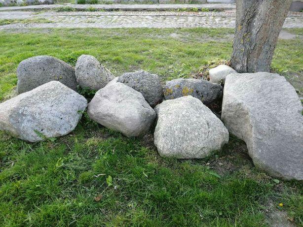 Oddam za darmo kamienie, cegły,gruz i stare dachówki