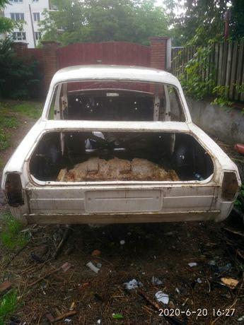Кузов ГАЗ 24 волга