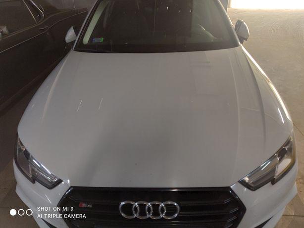 Wycieraczki komplet Audi A4 b9 gwarancja