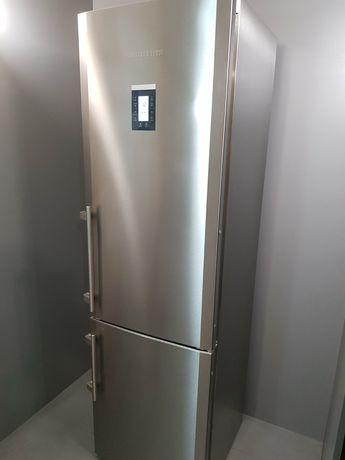 Холодильник Liebherr Супер.сост, Сенсорий,Premium 2м