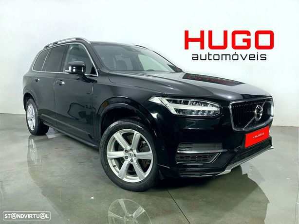 Volvo XC 90 T8 PHEV AWD Twin Engine Geartronic