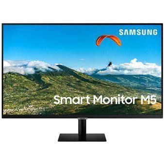 Smart Monitor Samsung M50A FHD - 27''