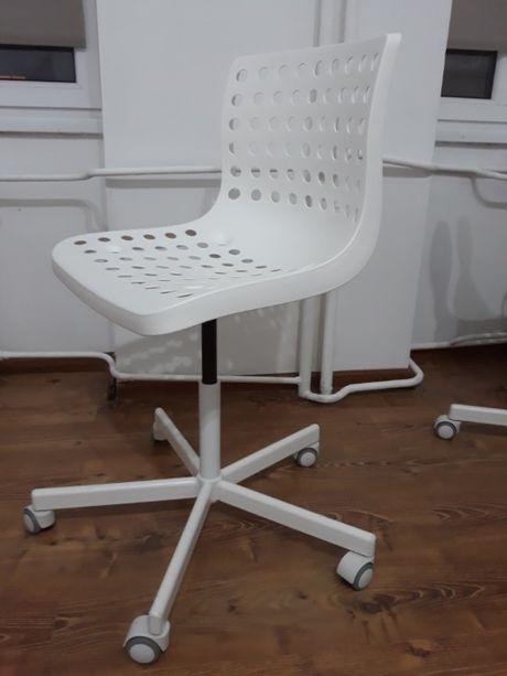 krzeslo biurowe/fotel IKEA (nowe)