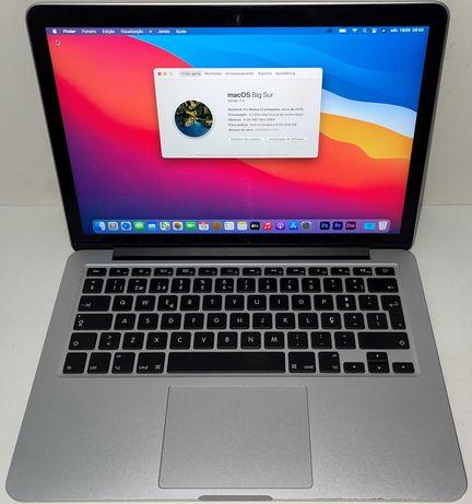 "Apple Macbook Pro 13"" Retina - 2015"