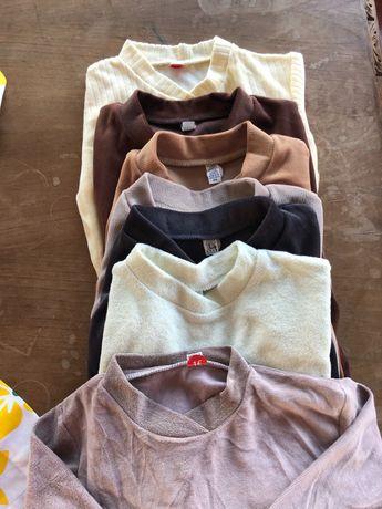 Vendo camisolas de criança