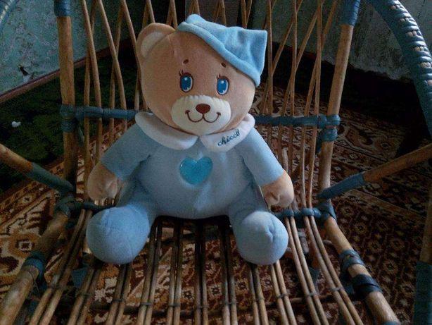Детская игрушка мишка