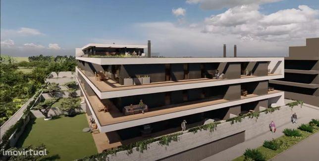 Edifício Gold - Apartamentos T3