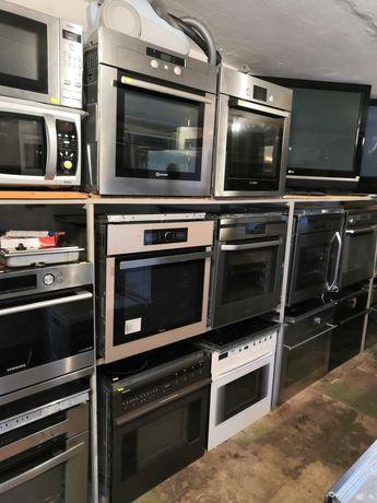 Духовой шкаф духовка с варочной плитой поверхностью
