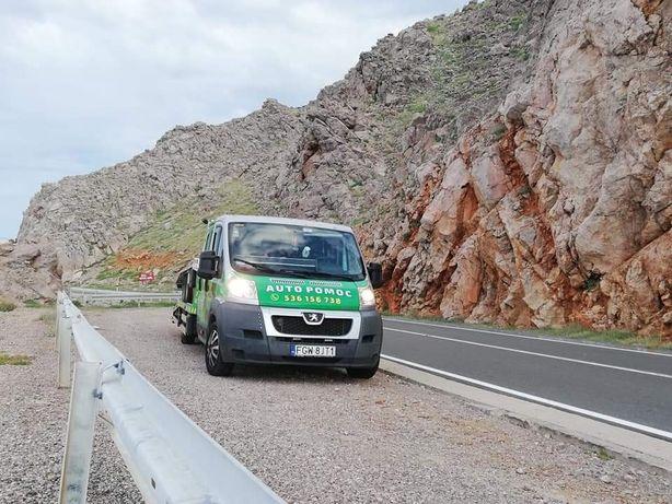 Laweta-Transport -Autolaweta Najnizsza cena