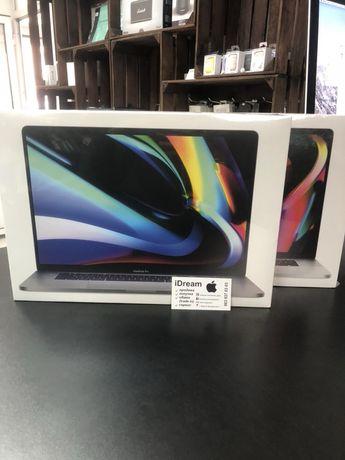 Apple MacBook Pro 16 1 Tb Space Gray / Silver (MVVK2/MVVM2) TRADE-in