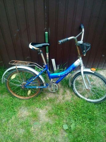 Продам дитячого велосипеда